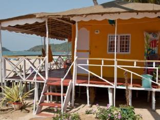 Cuba Beach Bungalow