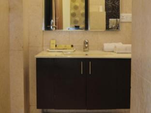 Hotel Vista Inn New Delhi and NCR - Bathroom