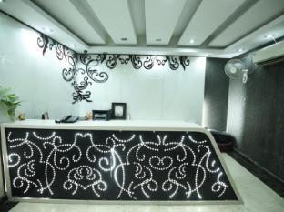Hotel Vista Inn New Delhi and NCR - Reception
