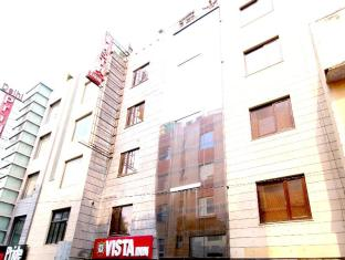Hotel Vista Inn New Delhi and NCR - Side view