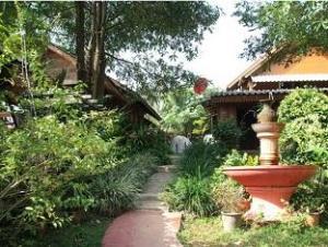 Khum Panta Hotel