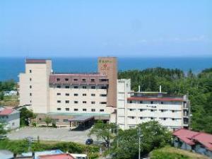 Oga Onsenkyo Oga Hotel