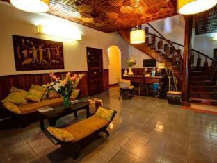 The Willow Boutique Hotel Phnom Penh - Interior