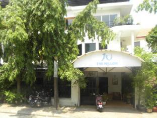 The Willow Boutique Hotel Phnom Penh - Exterior