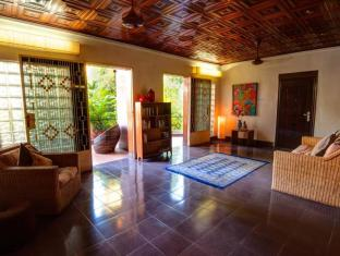 The Willow Boutique Hotel Phnom Penh - Surroundings