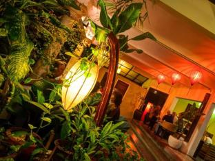 The Willow Boutique Hotel Phnom Penh - Restaurant