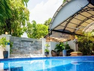 The Willow Boutique Hotel Phnom Penh - Swimming Pool