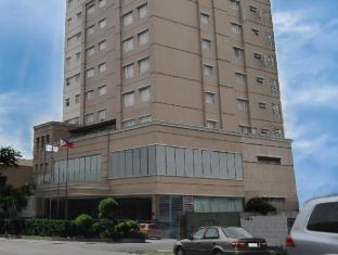 Harolds Hotel Cebu City - Hotellet udefra