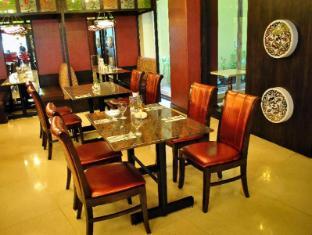 Hotel Elizabeth Cebu Cebu City - Flora Cafe