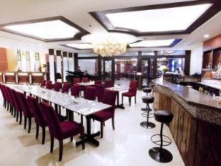 Hotel Elizabeth Cebu Cebu City - Restaurant