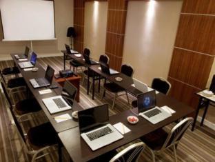 Hotel Elizabeth Cebu Cebu City - Møterom
