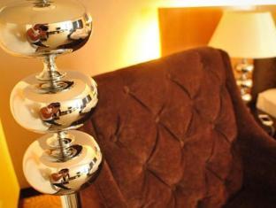 Hotel Elizabeth Cebu Cebu City - Interior