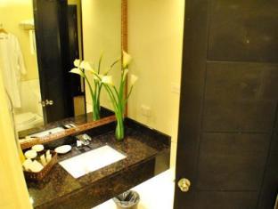 Hotel Elizabeth Cebu Cebu City - Bathroom