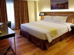 Hotel Elizabeth Cebu Cebu City - Gjesterom