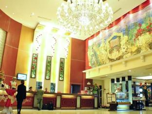 Hotel Elizabeth Cebu Cebu City - Inne i hotellet