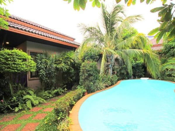 Zea Za Garden Hotel Hua Hin