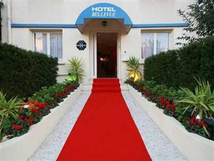 Hotel Bellevue Cannes