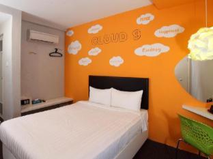 Bliss Boutique Hotel Johor Bahru - Designer Standard Queen (no window)