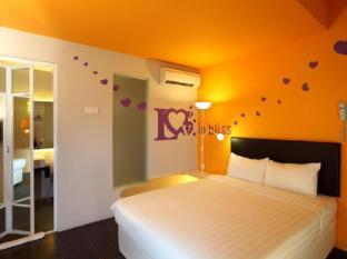 Bliss Boutique Hotel Johor Bahru - Designer Deluxe