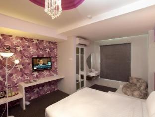 Bliss Boutique Hotel Johor Bahru - Designer Boutique