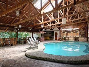 Bohol Bee Farm Hotel Panglao sala - Peldbaseins