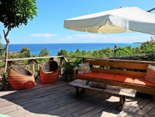 Bohol Bee Farm Hotel Panglao sala - Iekārtas