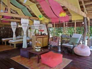 Bohol Bee Farm Hotel Panglao sala - Spa