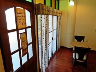 Bohol Bee Farm Hotel Panglao sala - Istaba viesiem