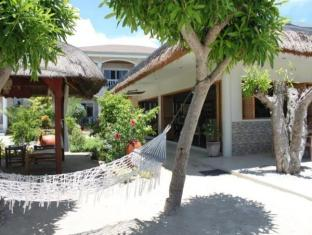 Linaw Beach Resort and Restaurant otok Panglao  - Eksterijer hotela