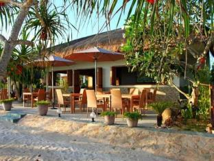 Linaw Beach Resort and Restaurant otok Panglao  - Restoran