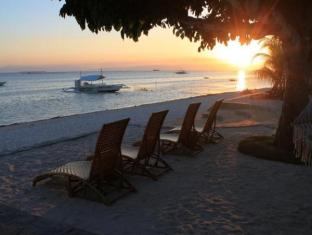Linaw Beach Resort and Restaurant otok Panglao  - Plaža