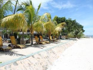 Linaw Beach Resort and Restaurant Wyspa Panglao - Plaża