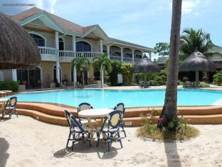 Linaw Beach Resort and Restaurant otok Panglao  - Bazen