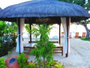 Linaw Beach Resort and Restaurant Wyspa Panglao - Spa