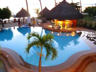 Linaw Beach Resort and Restaurant Wyspa Panglao