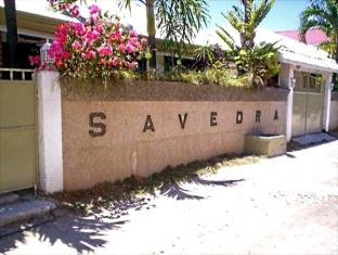 Savedra Beach Bungalows Moalboalis - Viešbučio išorė