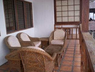 Savedra Beach Bungalows Moalboal - Balcony/Terrace