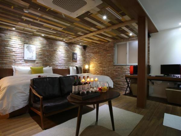 Lexy Hotel Seoul