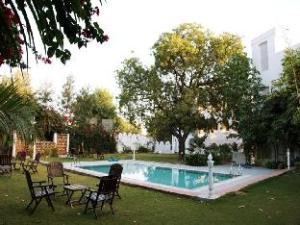 WelcomHeritage Hotel Sirsi Haveli