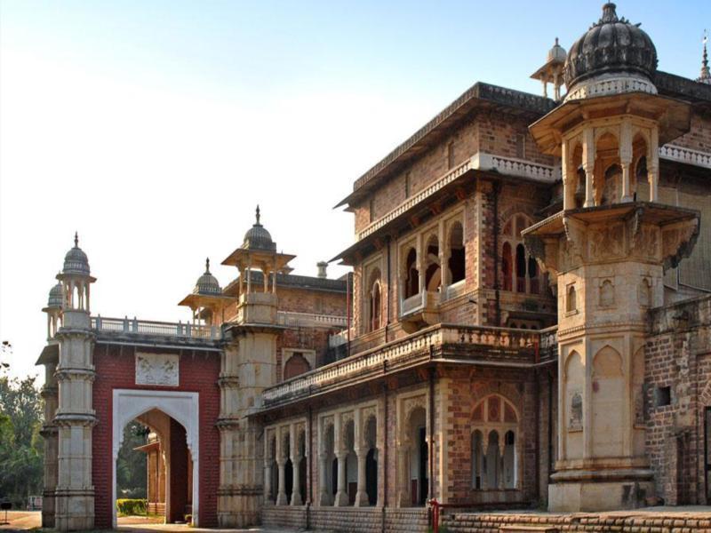 WelcomHeritage Umed Bhawan Palace