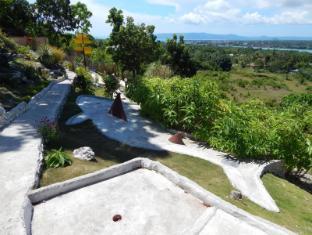 Bohol Vantage Resort Panglao Island - ملعب جولف
