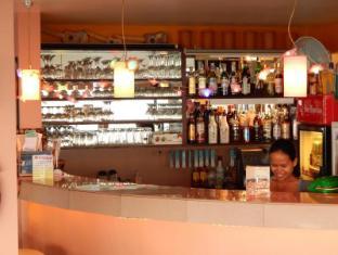 Bohol Vantage Resort Panglao-saari - Ravintola