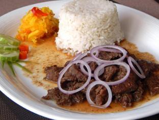 Bohol Vantage Resort Panglao Island - طعام و مشروبات