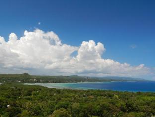 Bohol Vantage Resort Panglao-saari - Näkymä