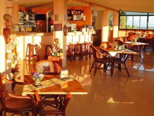 Bohol Vantage Resort Panglao Island - المطعم