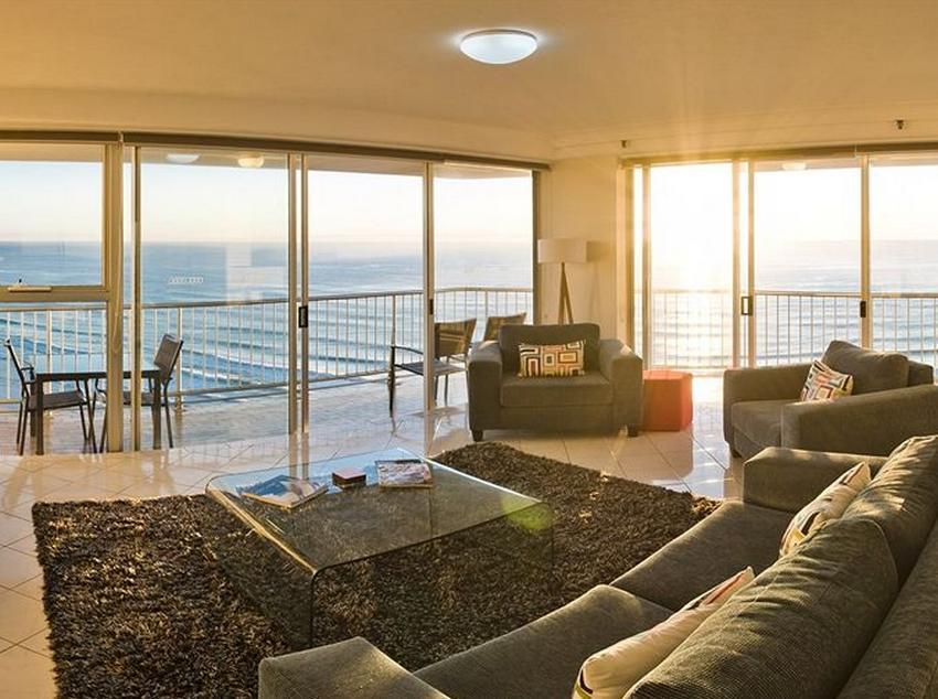 Talisman Apartments