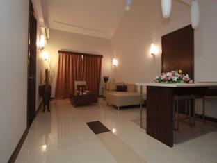 Felda Residence Tanjung Leman Mersing - Bilik Tetamu