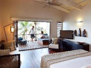 Tadrai Island Resort - All Inclusive