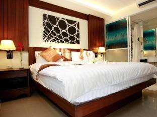 Patong Terrace Boutique Hotel Phuket - Superior room