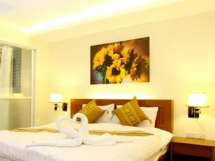 Patong Terrace Boutique Hotel Phuket - Standard room
